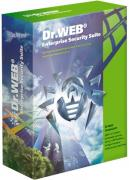 Dr.Web Mobile Security Suite ( 5 lic) [LBM-AA-12M-5-A3]