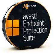 Avast avast! Endpoint Protection Suite, 1 год (от 500 до 999...