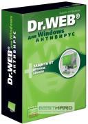 Антивирус Dr.Web, продление 12 месяцев