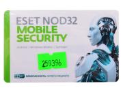 Антивирус ESET NOD32 Mobile Security - лицензия на 1 год на 1...