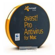 Avast Pro Antivirus for MAC [4400112]