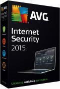 AVG Internet Security, 1 ПК 1 год (isc.1.0.0.12)