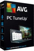 AVG Tune Up Unlimited, 1 Year (gse.0.x.0.12)