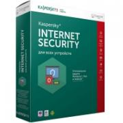 Антивирус Kaspersky Internet Security Multi-Device Russian Edition,...
