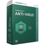 Программный продукт Kaspersky Программное обеспечение Anti - Virus...