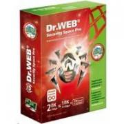 Антивирус Dr. Web Server Security Suite LBW-AC-36M-26-A3 на 26 ПК на 3...