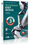 Антивирусное ПО ESET (NOD32-ENB-NS-BOX-1-1)