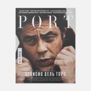Журнал Port № 13 Осень 2015