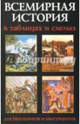 Трещеткина И. Г. Всемирная история в таблицах и схемах ISBN...