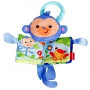 Развивающие игрушки Mattel Fisher-Price CBH87 Фишер Прайс Мягкая...