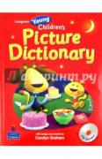 Longman Young Children's Picture Dictionary (+CD) ISBN 9789620054105.