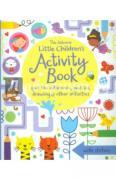 Bowman Lucy, Maclaine James. Little Children's Activity Book Spot the...