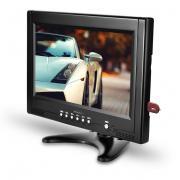 Телевизор Rolsen RCL-900Z 9 16:9 черный (1-RLCA-RCL-900Z)