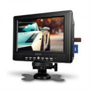 Телевизор Rolsen автомобильный портативный 1-RLCA-RCL-700U