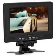 Телевизор Rolsen RCL-700Z 7 16:9 черный (1-RLCA-RCL-700Z)