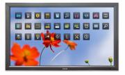 Philips BDL6545AT/00 Multi Touch Screen