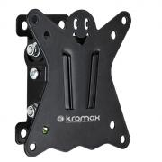 Kromax Casper-101, Black настенный кронштейн для ТВ