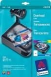 Пленки для O/H проекторов для копиров и ч/б лазерных принтеров (2503)