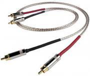 Межблочный кабель Nordost Wyrewizard Spellbinder RCA 1m