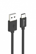 Кабель Partner USB 2.0 - USB Type C 1m