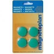 Magnetoplan Standart магниты для офисной доски