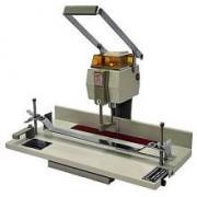 XDD DP 205 бумагосверлильная машина
