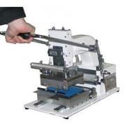 SLE HP 1500 пресс для горячего тиснения фольгой