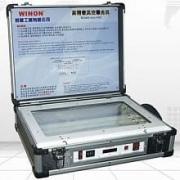 Winon WSS 400 экспозиционная засветочная камера