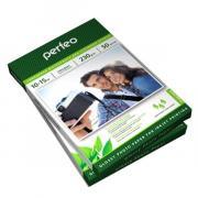Фотобумага Perfeo PF-GLA6-230/500 10x15 230g/m2 глянцевая 500 листов
