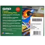 GMP Пленка для ламинирования A5 80 мкм. Самоклеющаяся.