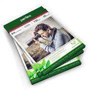 Бумага A4 PERFEO глянцевая 130 г/м, 50 листов (PF-GLA4-130/50)