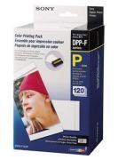 Комплект для печати Комплект для фотопринтера Sony SVM-F120P