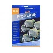 Фотобумага ProfiLine БГ/Г-200-A4-25 200g/m2 A4 глянцевая двухсторонняя...