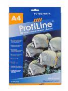 Фотобумага ProfiLine БМ-110-A4-25 110g/m2 A4 матовая 25 листов