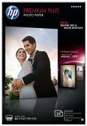 HP Premium Plus 300/A6/25 глянцевая фотобумага высокого качества...