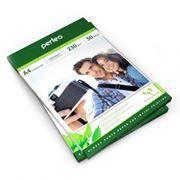 Бумага A4 PERFEO глянцевая 230 г/м, 50 листов (PF-GLA4-230/50)