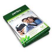 Бумага A6 PERFEO глянцевая 230 г/м, 10x15 см, 50 листов...