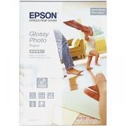 Расходный материал Epson Glossy Photo Paper 10x15 (C13S042176)
