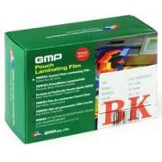 GMP пленка для проксимити-карт 54x86 мм. 80 мкм.