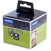 Этикетки DYMO адресные, бумажные, 101 х 54 мм., 220 этикеток в рулоне...