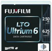 Картридж Fujitsu LTO-6 CR media,5pack random label, D:CR-LTO6-05L-BF