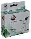 Картридж HP CD972AN № 920XL cyan SuperFine (SF-CD972C)