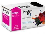 Картридж Target TR-729M / CRG-729M для Canon i-SENSYS LBP-7010 Color...