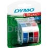 Лента DYMO для механических принтеров Omega, ширина 9 мм, длина 3 м,...