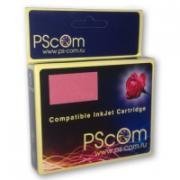Картридж Ps-Com (увеличенной емкости) черный (black) совместимый с...