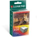 Картридж LOMOND к EPSON ST 790/870/890, цветн, T008401