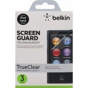 Защитная пленка Belkin Transparent Screen Guard, 3 pack F8W233cw3 для...