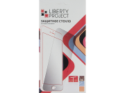 Защитное стекло Liberty Project для Apple iPhone 6 Plus/6s Plus