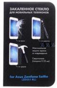 Защитное стекло Asus Zenfone Selfie (ZD551 KL) DF aSteel-12
