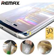 Сверхпрочная пленка для Samsung Galaxy S6 Edge + (Plus) 3D PET Full...